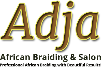 Adja African Braiding & Salon